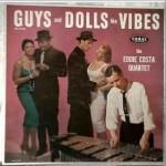 A Random Assortment of Jazz Vinyl