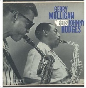 gerry mulligan jazz vinyl