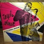 A Triple Threat of Jazz Vinyl