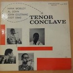 A Conclave of Coltrane