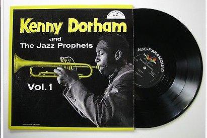 Kenny Dorham Jazz Vinyl