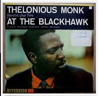 A Monk Autograph And More Jazzcollector Com