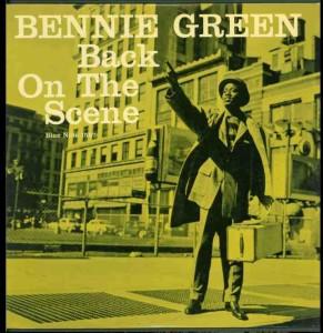 benny green copy