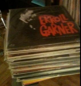 Garner copy