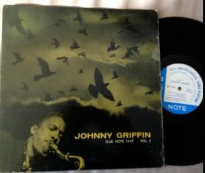Griffin copy