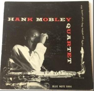 Hank Mobley copy