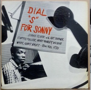 Sonny Clark copy