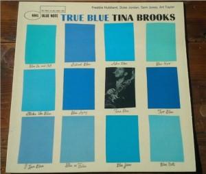 Tina Brooks copy