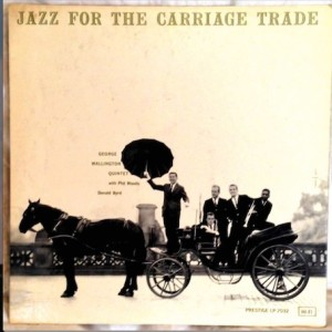 Carriage Trade copy