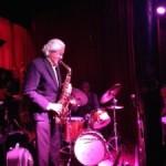 A Jazz Master Class