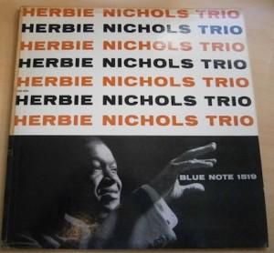Herbie Nichols copy