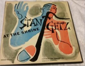 Stan Getz copy