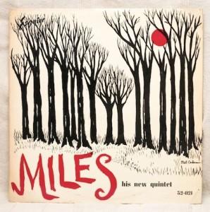 Miles Jazz Vinyl copy