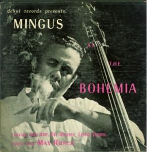 Mingus copy