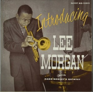 Lee Morgan Jazz Vinyl copy