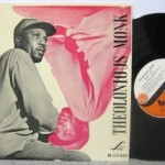 Monk, Blue Notes, Warhol: Another Day on eBay