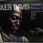 What's it Worth to You: Kind of Blue Signed by Miles, Trane and Paul Chambers?