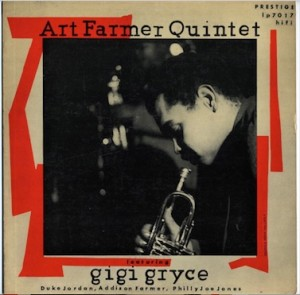 Art Farmer copy