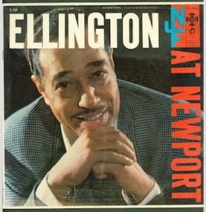 Ellington copy