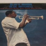 Today's Blues: Blue Mitchell, and Blue Notes