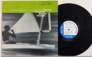 Maiden Voyage Vinyl