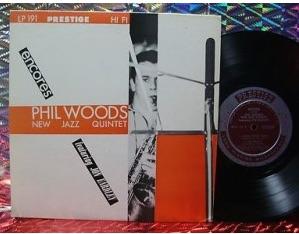 Phil Woods1