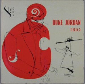 Duke Jordan Jazz Vinyl
