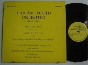 Kenny Dorham Rare Jazz Vinyl