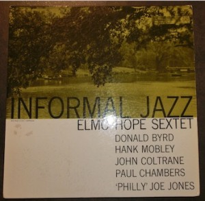 Informal Jazz copy