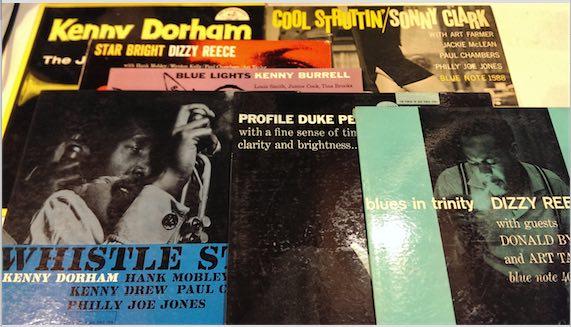Jazz Collection Atlanta