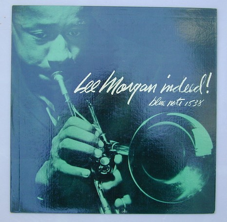 Lee Morgan Jazz Vinyl