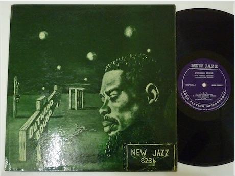 Eric Dolphy Jazz Vinyl