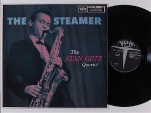 Stan Getz Jazz Vinyl