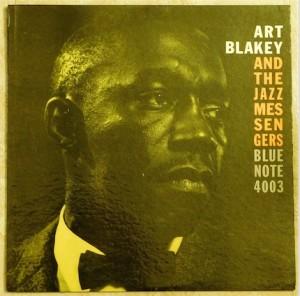 Blakey Jazz Vinyl