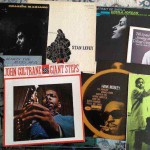 A New Year's Adventure in Jazz Collecting