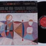 Charles Mingus: Sacre Bleu!