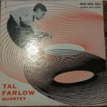 A Rare JAzz Vinyl Quartet