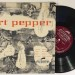 Art Pepper JAzz Vinyl