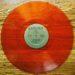 Sun Ra Orange Jazz Vinyl