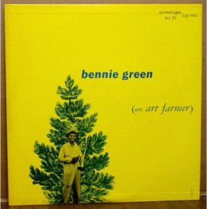 bennie-green-jazz-vinyl