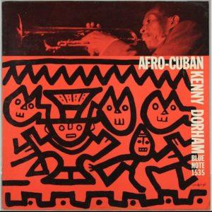 kenny-dorham-jazz-vinyl