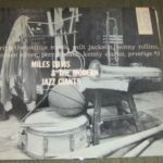 Whither the 16-RPM Jazz LP?