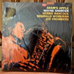 Today's Jazz Vinyl: It's a Wrap