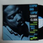 Sonny Clark, Dexter and an Over/Under Betting Proposition for Mobley's Blue Note 1568